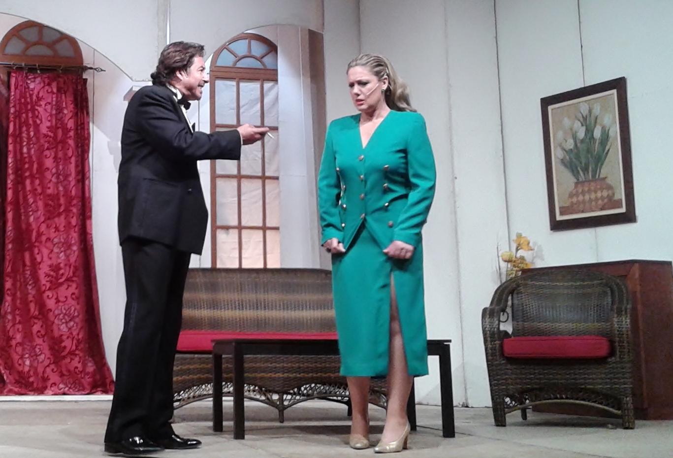 Alfredo y Pilara 2