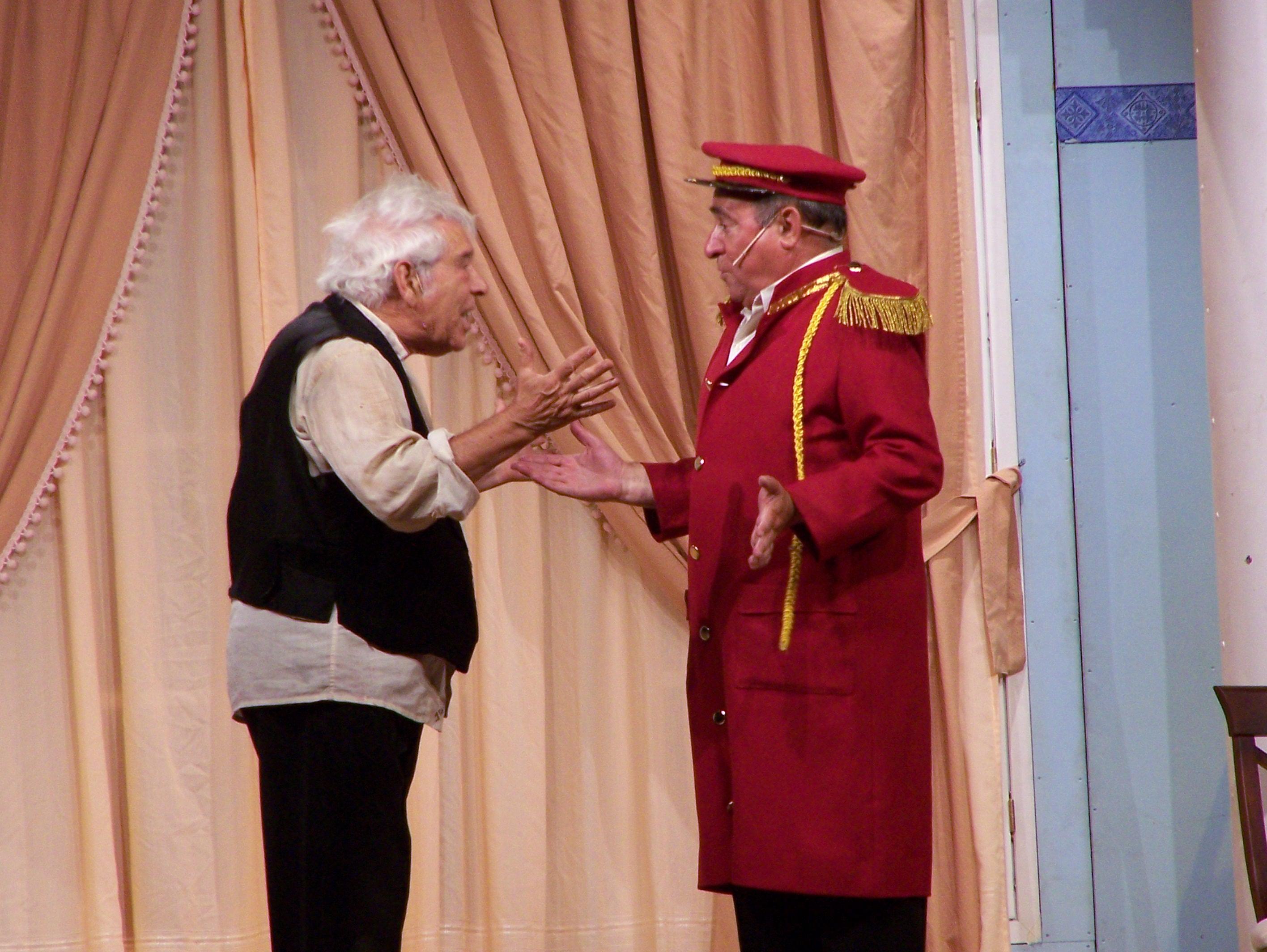 verano  2008 teatro benavente 024